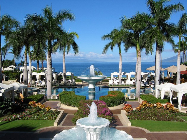 Four Seasons Wailea