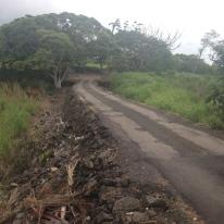 Hienaloli Kahului Road - Kailua-Kona, Big Island