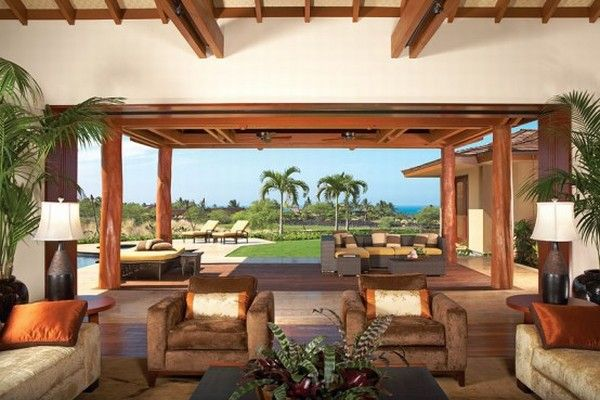 Lovely Hawaii Home Interiors Part 4