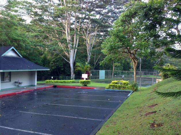 LVCA Rec Center
